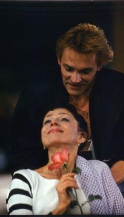 1987_tv film Belye nochi (s V_Vasilevym) foto E_Fetisova